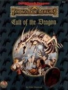 Cult of the Dragon (2e)