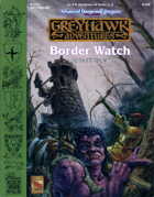 WGM1 Border Watch (2e)
