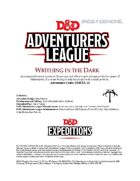DDEX03-13 Writhing in the Dark (5e)