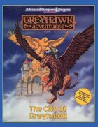 The City of Greyhawk (2e)