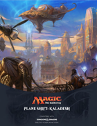 Plane Shift: Kaladesh