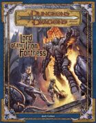 Lord of the Iron Fortress (3e)