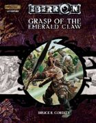 EBERRON: Grasp of the Emerald Claw (3.5)
