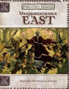 Unapproachable East (3.5)