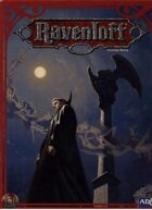 Ravenloft Campaign Setting, Revised, Boxed Set (2e)