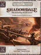 Shadowdale: The Scouring of the Land (3.5)