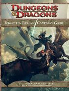 Forgotten Realms Campaign Guide (4e)