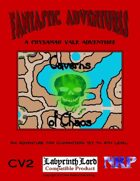 Caverns of Chaos Cover