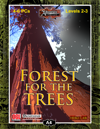 A4: Forest for the Trees