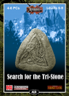 A8: Search for the Tri-Stone