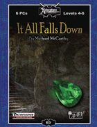 B03: It All Falls Down