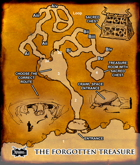 Maps: Forgotten Treasure
