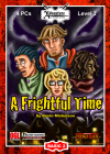 BASIC-2: A Frightful Time