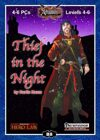 B8: Thief in the Night