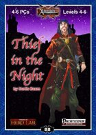 B08: Thief in the Night