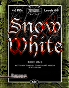 A20: Snow White part 1