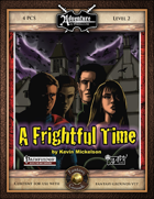 BASIC02: A Frightful Time (Fantasy Grounds)