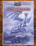 Side Quests - Volume 1
