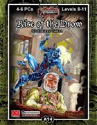A14: Rise of the Drow–Scourge of Embla
