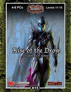 A15: Rise of the Drow–Usurper of Souls