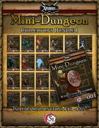 5E Mini-Dungeon Collection 1 [BUNDLE]