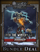 Into the Wintery Gale (PDF) [BUNDLE]