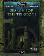 (5E) A08: Search for the Tri-Stone