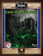 (5E) B09: Curse of the Full Moon (Fantasy Grounds)
