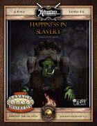 (SW) B02: Happiness in Slavery (Fantasy Grounds)