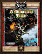 BASIC04: A Miraculous Time (Fantasy Grounds)