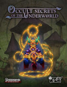 (PF) Occult Secrets of the Underworld