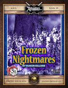 (5E) B13: Frozen Nightmares (Fantasy Grounds)