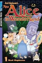 Complete New Alice in Wonderland [BUNDLE]
