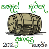 Barrel Rider's 2012 Bundle