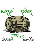 Barrel Rider's 2013 Bundle [BUNDLE]