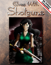 Elves With Shotguns (w/ HQ Image Bundle)