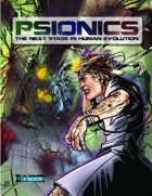 Psionics: The Next Stage in Human Evolution