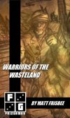 Warriors of the Wastelands
