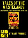 Tales of the Wastelands - SOTF Adventure Pack