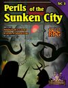 Perils of the Sunken City (DCC RPG)