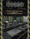 Power Room and Computer Room