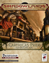 Shadowlands - Carthica's Pride Adventure Arc