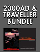 2300AD & Traveller [BUNDLE]