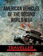American Vehicles of World War II
