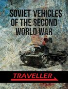 Soviet Vehicles of World War II