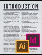 TAS InDesign Templates