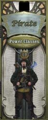 Power Class Pirate