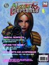 Signs & Portents - Issue 6