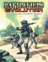 Battlefield Evolution Advanced Rulebook