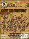 Ant Warriors